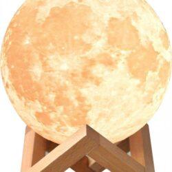 64932345 250x250 - Настільний світильник Місяць