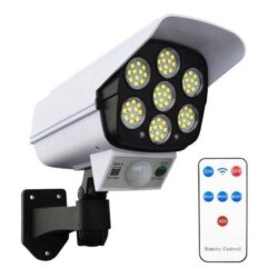 833322 250x250 - Вуличний світильник Solar sensor light JD-2178