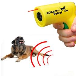 9840793 250x250 - Ультразвуковий відлякувач собак