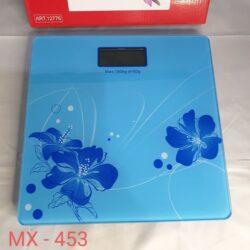 4531 250x250 - Підлогові ваги до 180кг MX-453