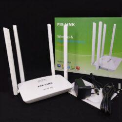 1 7 250x250 - Маршрутизатор Pix-Link LV-WR08