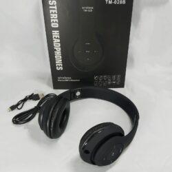 tm028 250x250 - Навушники бездротові Bluetooth TM-028B